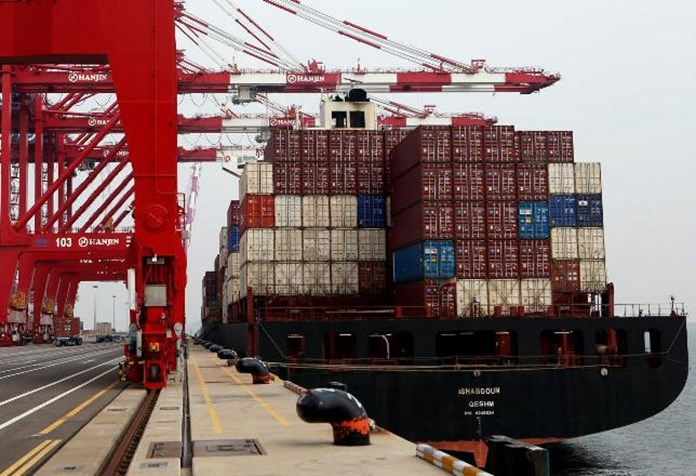 South Korea's March exports climb for seventeenth straight month, misses forecast