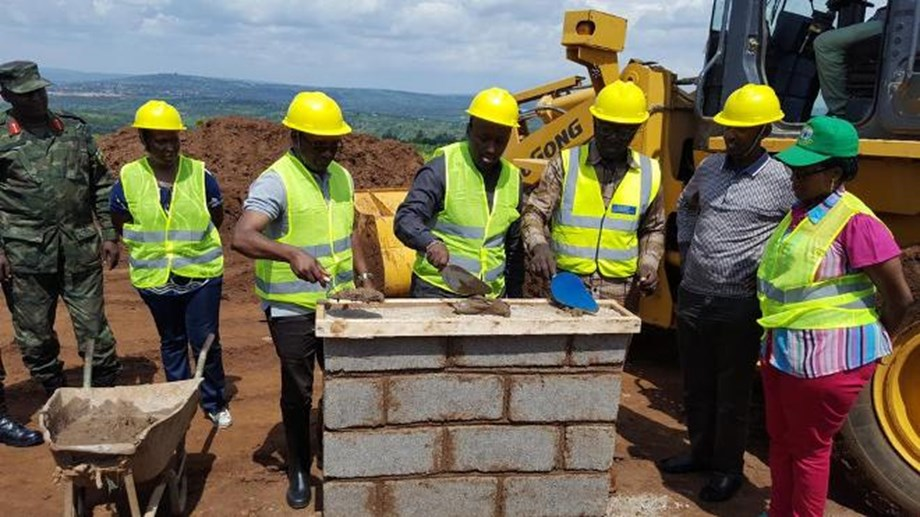 USD 11.7 mn sanctioned for slum upgrading project in Kigali