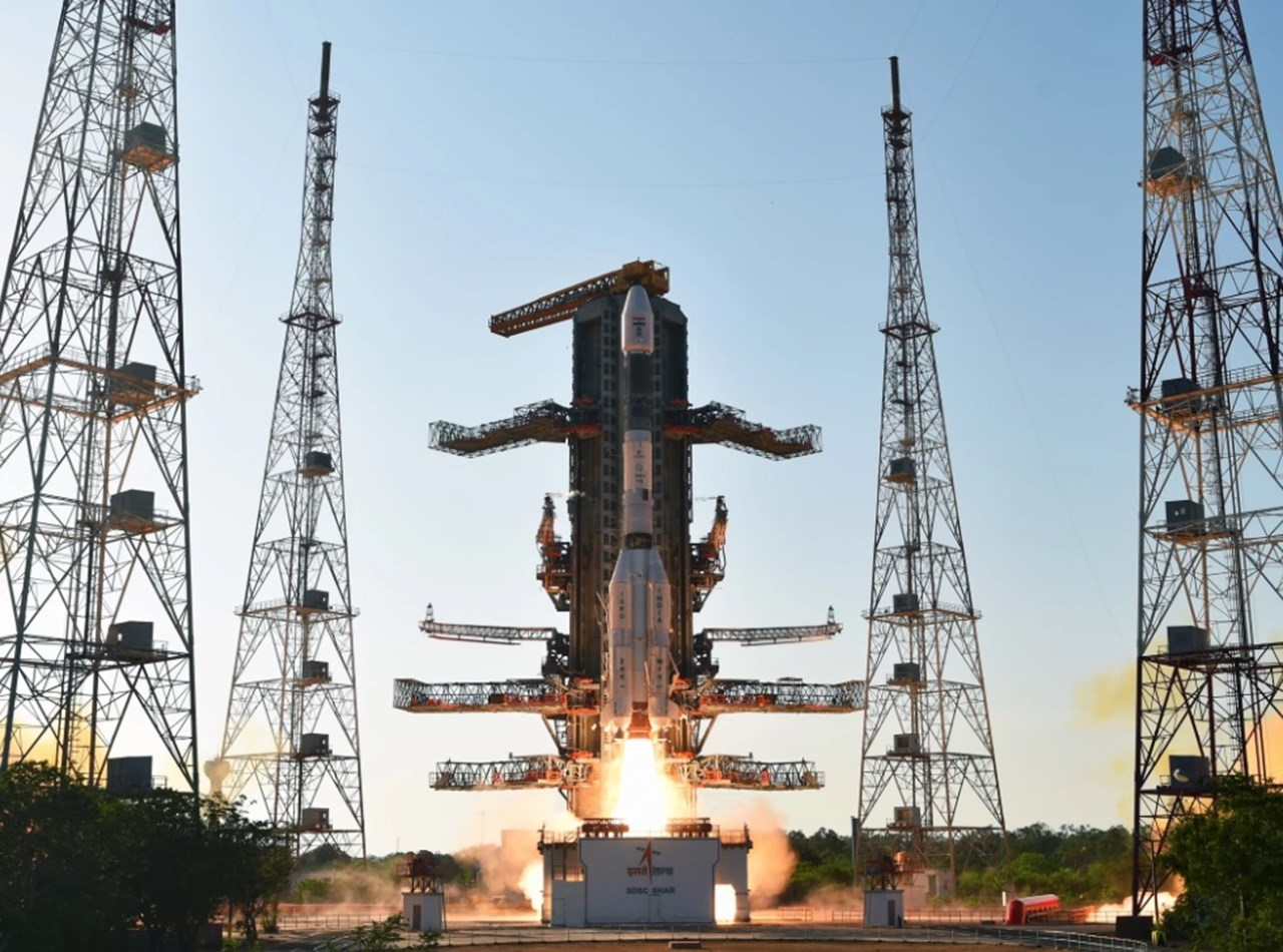 ISRO lost communication with GSAT-6A, 48 hours after the launch