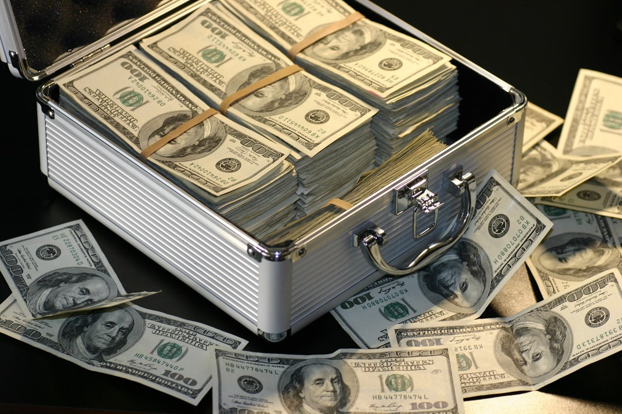 Nigerian Foreign exchange reserves up by 9 percent in last month