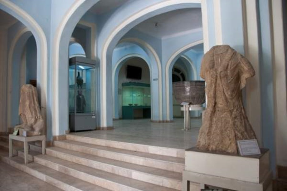 Kabul exhibition exhibits the taste of Mughal art