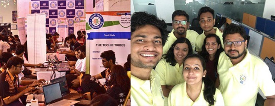 Smart India Hackathon: Seven issues found Hackathonable from Housing Ministry