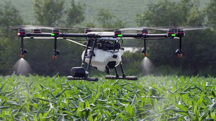 Agriculture 4.0: Impacts of technology in the field