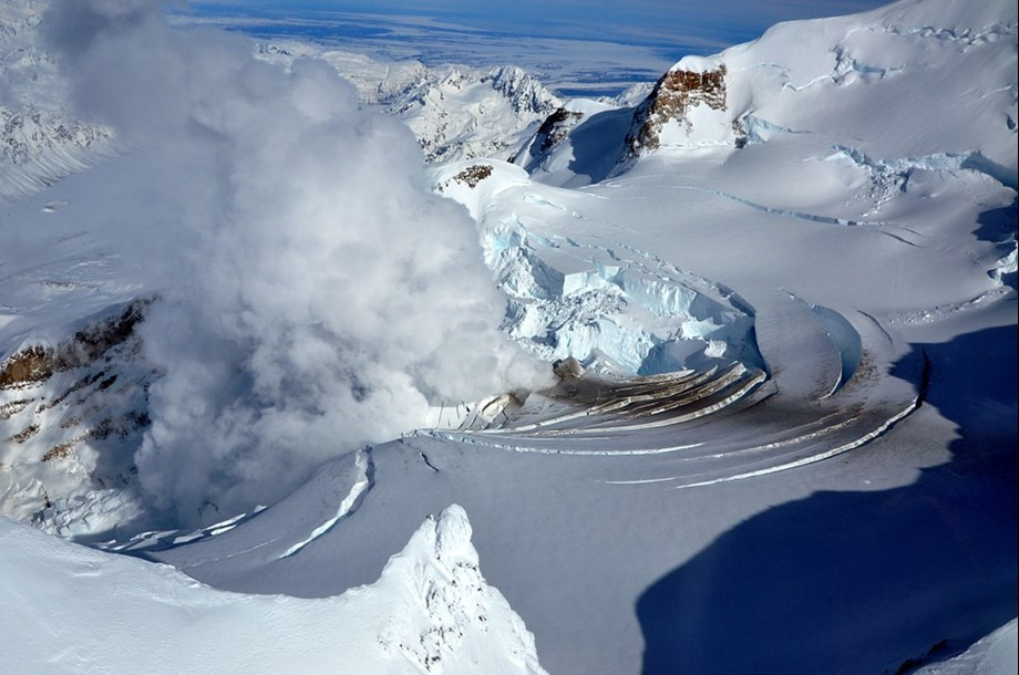 Climate change will make Mexican glaciers disappear