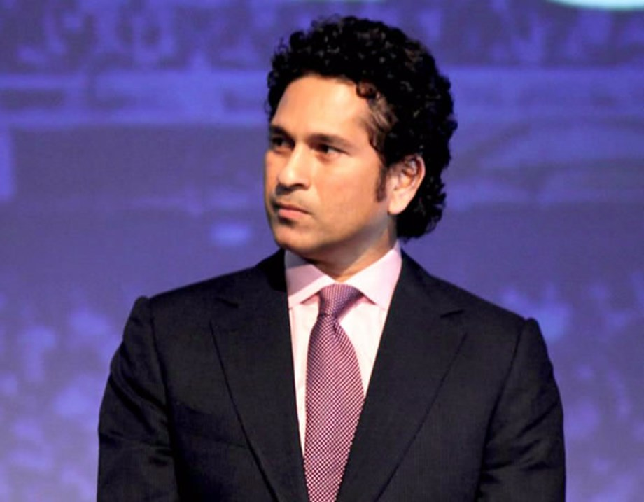 Sachin Tendulkar donates INR 90 lakh in PM Relief Fund