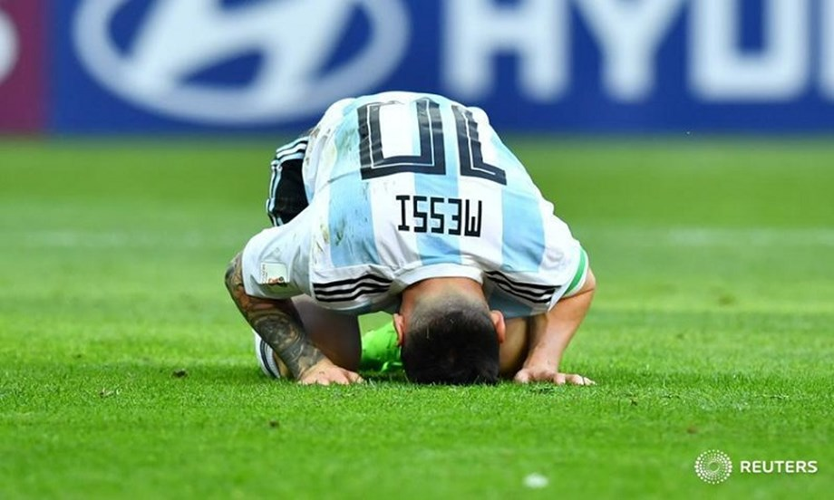 FIFA World Cup 2018: Messi, arguably football's greatest player is yet to fulfill his legacy