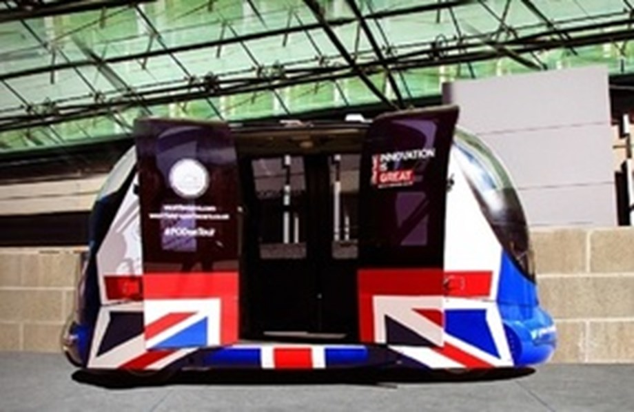 UK Department for International Trade to showcase innovative technologies at GREAT Britain pavilion