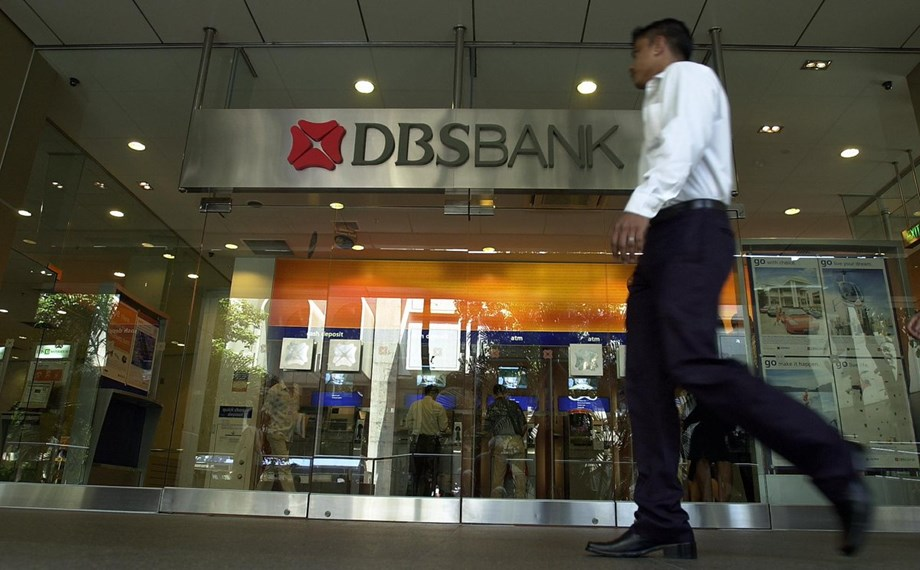 DBS to pay attention to Reserve Bank of India's views on liquidity