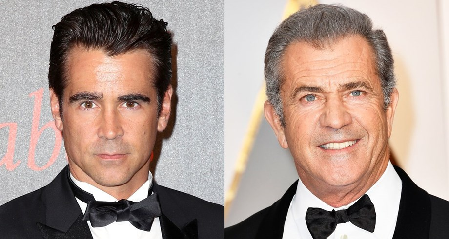 "Actors Mel Gibson and Colin Farrell all set to star in action film ""War Pigs"""