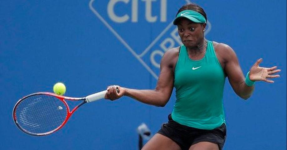 Reigning US Open champion Sloane Stephens begins summer hardcourt campaign