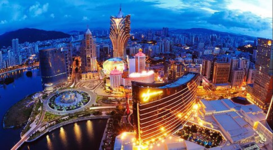Gambling revenue in Chinese territory of Macau rose 10.3 pct in July
