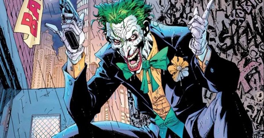 Actor Marc Maron in negotiations to join The Joker origin movie