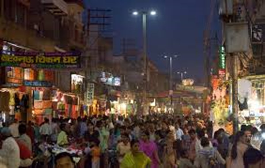 Population growth rate in India highly overestimated by existing models