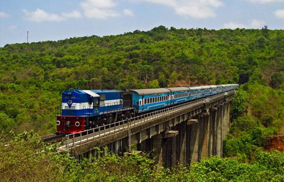 Konkan Railway to have 10 new stations soon