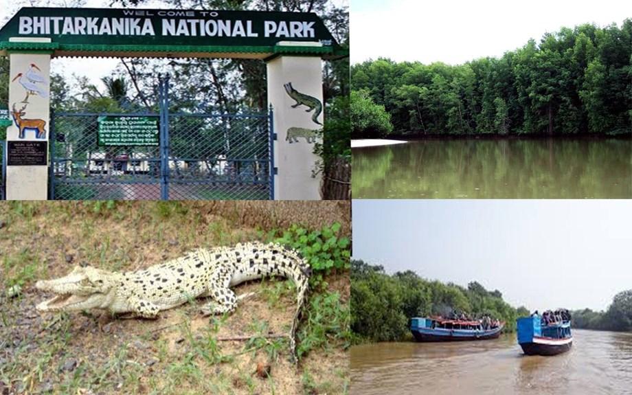 Bhitarkanika National Park reopens for tourists