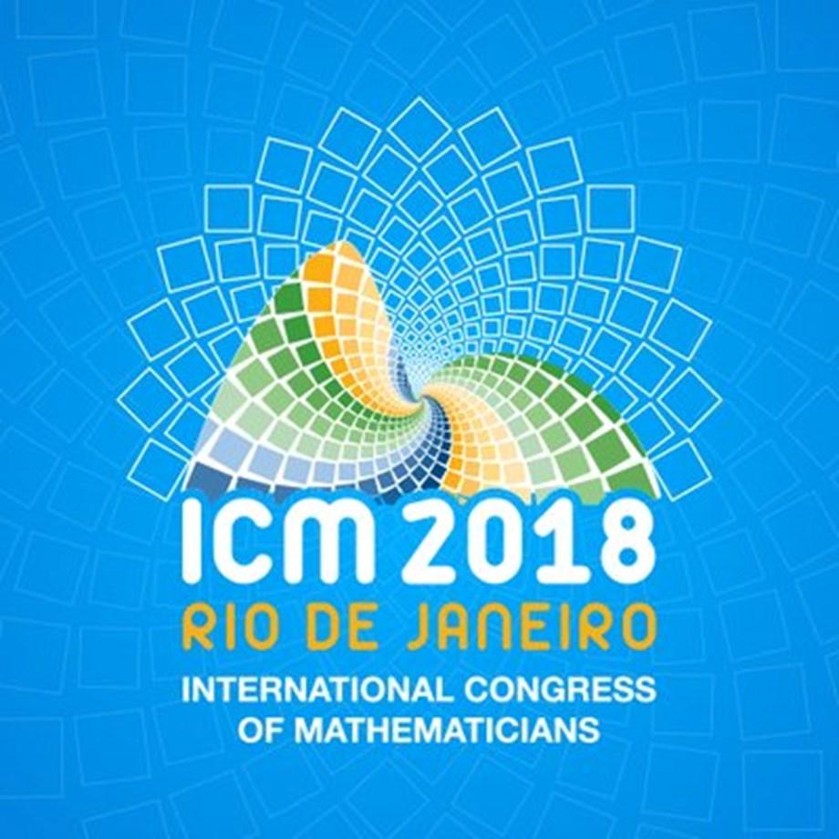 ICM announces 2018 Fields Medal winners in Rio