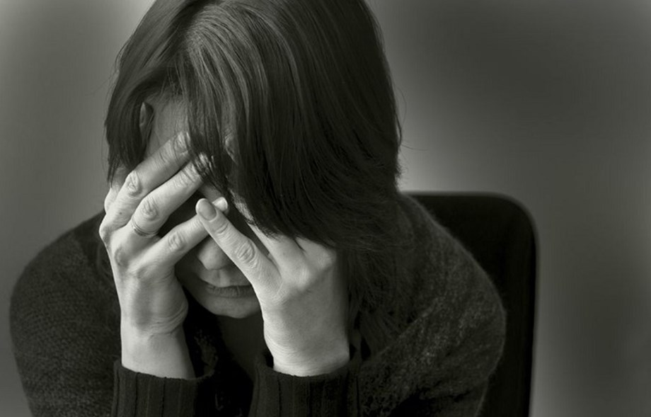Study: Depression leads low level of biomarker