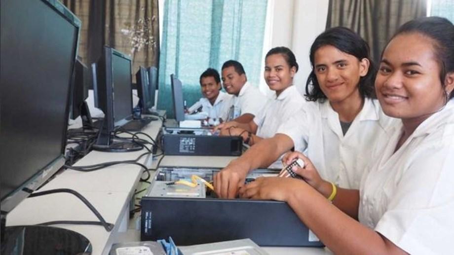 ADB, World Bank Support High-Speed Internet for Micronesia