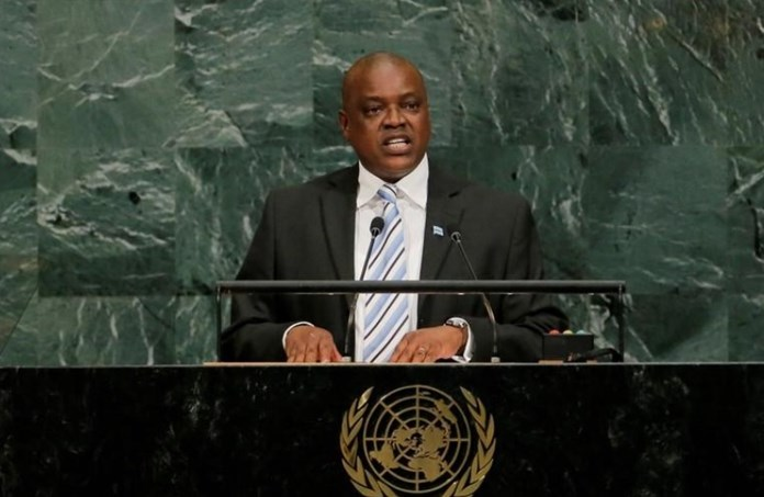 Botswana to reduce dependency on diamonds under new presidency