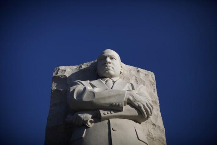 Civil rights 'Freedom Riders' cherish MLK's lasting legacy, 50 years on