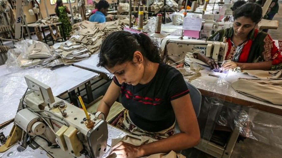 ADB sanctions USD 100 Million Additional Funding to Enhance Skills for Jobs in Sri Lanka