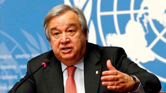 Women and girls with autism must be empowered to overcome discrimination they face: UN chief