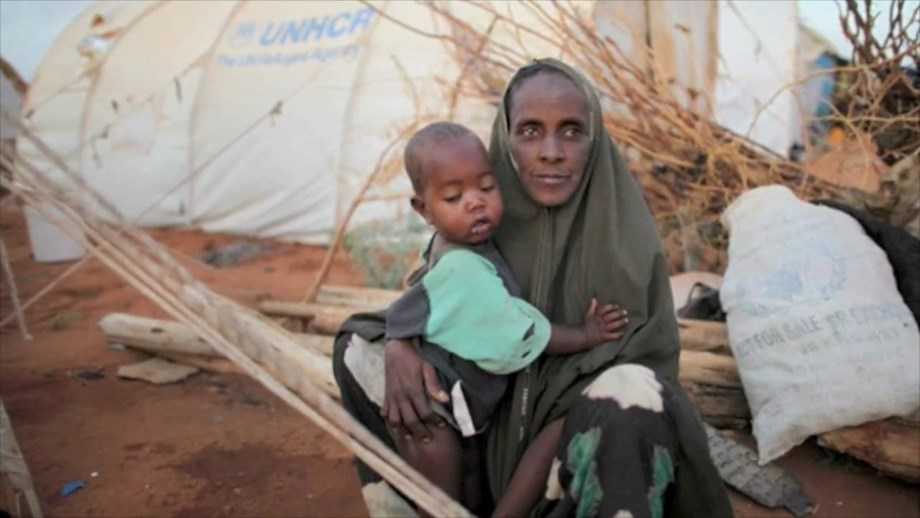 Host countries to provide employment to Somalian refugees