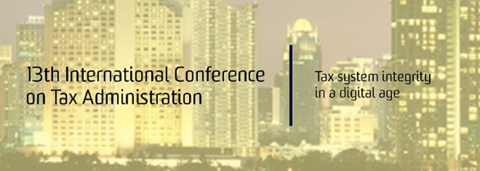 13th International Tax Administration Conference to commence on 5 April