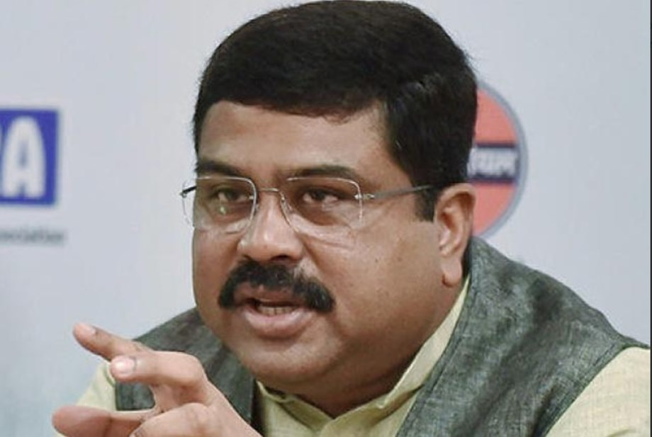 BS-VI fuel will bring down sulphur level by 80 percent  from current BSIV levels says Dharmendra Pradhan