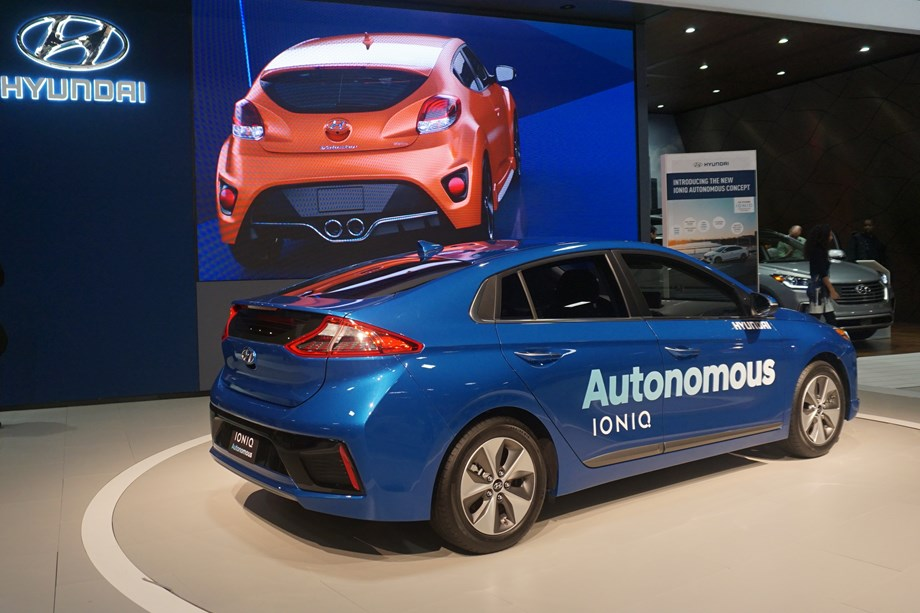 Italy: Turin, the first city to experiment with autonomous cars