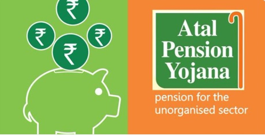 Now 97.05 lakh subscribers base under Atal Pension Yojana