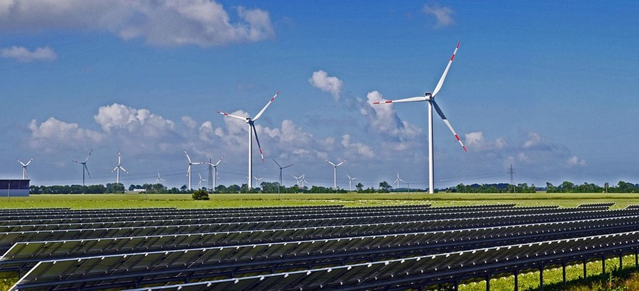Investments in renewable energy remains marginal in Algeria