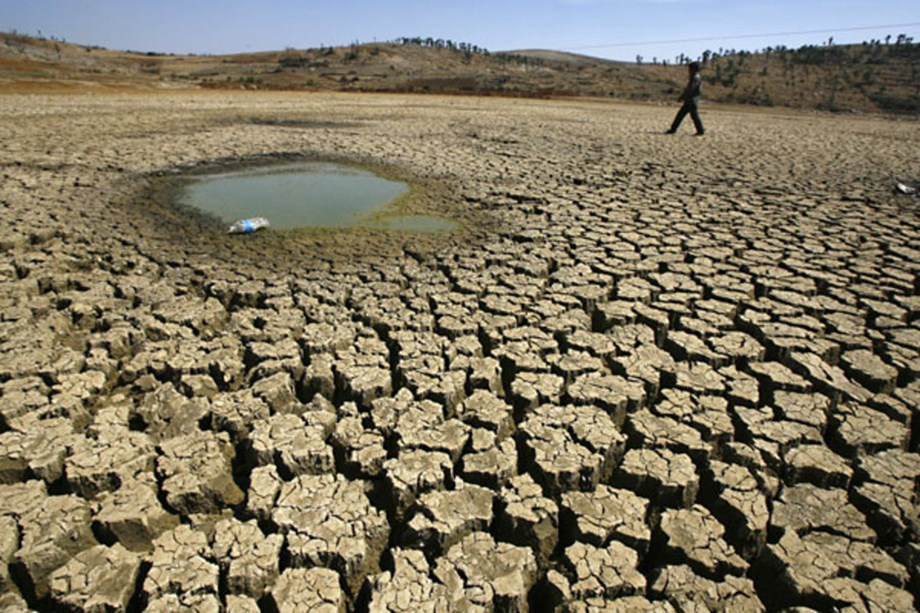 Emerging technologies can help tackling water insecurity