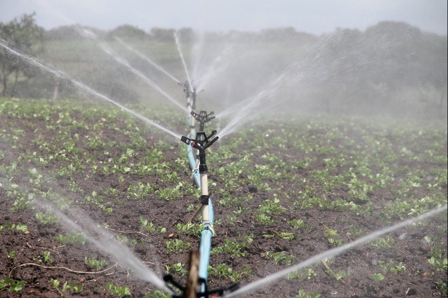 IFAD finances Guatemala's unique irrigation system with solar panels