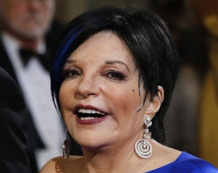 Liza Minnelli auctions his hat, boots and halter top vest fetched $81,250 at a Los Angeles