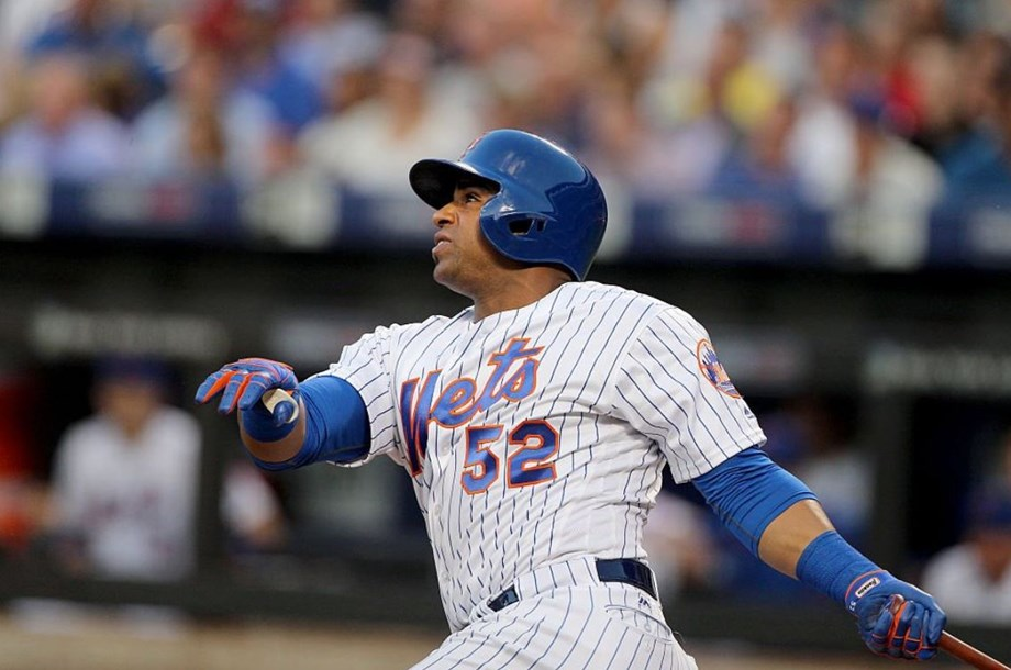 Cespedes undergo surgery on his right heel