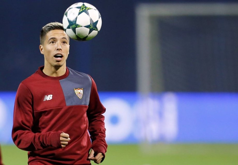 Former Manchester City midfielder Nasri's doping ban increased to 18 months