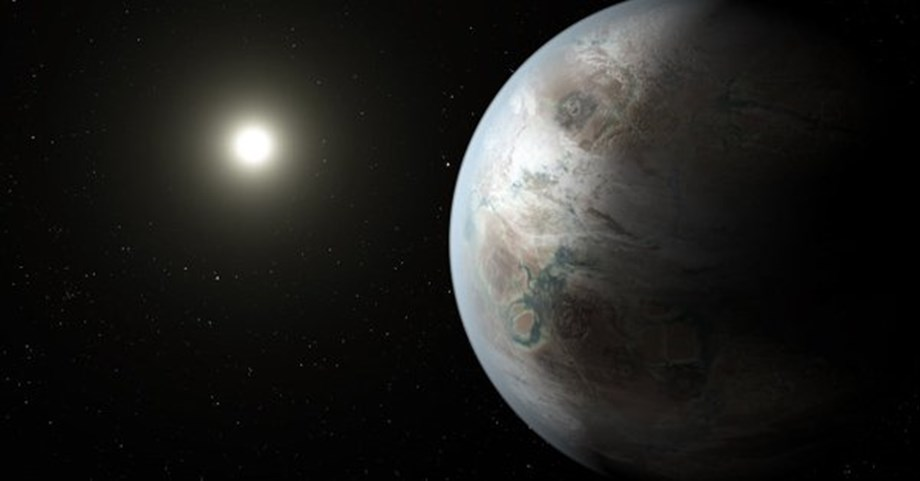 Scientists identify Exoplanets where life could develop like Earth