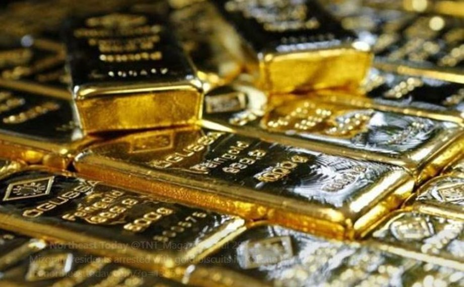 Gold demand falls 4% globally to 964.3 tonnes: WGC