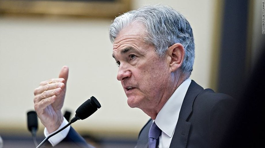 Federal Reserve keeps rates unchanged, on track to hike more