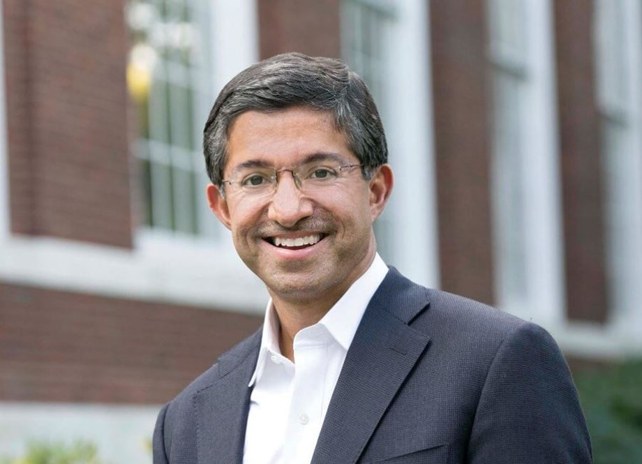 Bharat Anand named Harvard University's new Vice Provost for advances in learning