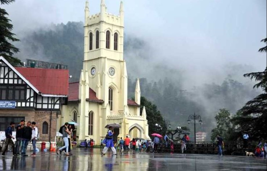 Manali remains coldest with low of 12.2 degree C
