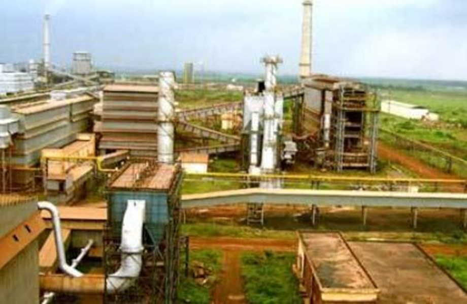 Neelachal Ispat Nigam Limited reports best ever monthly production in July