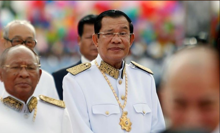 Cambodian Prime Minister Hun Sen lashes out at election boycott