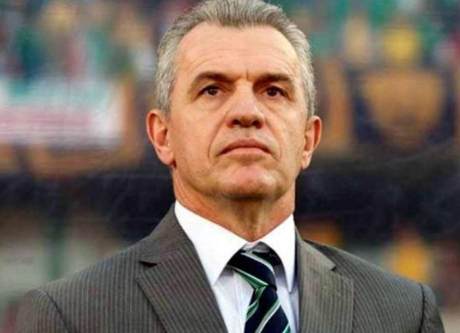 Hector Cuper named new head coach of Uzbekistan football team
