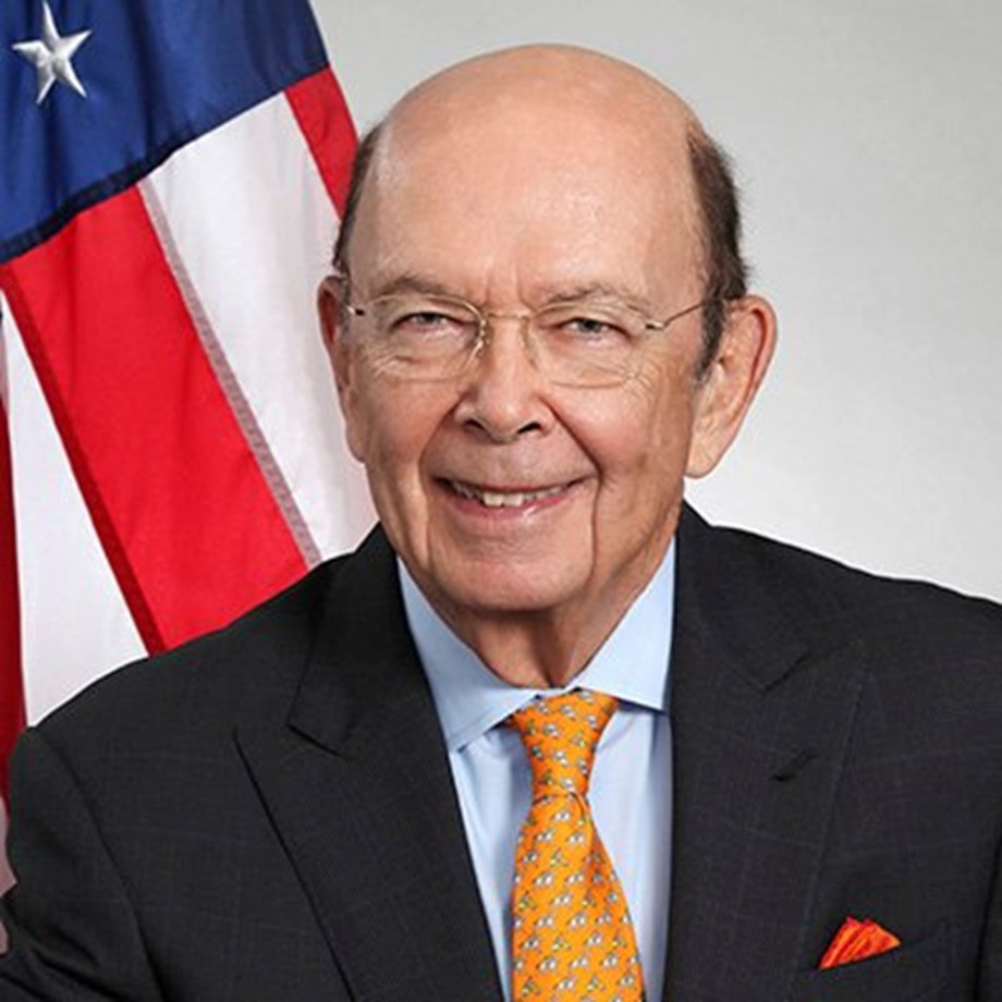 US Commerce Secretary Ross announces final determinations in anti dumping duty, countervailing duty
