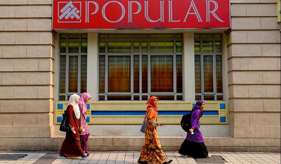 Malaysia Needs More Women in the Workforce: IMF