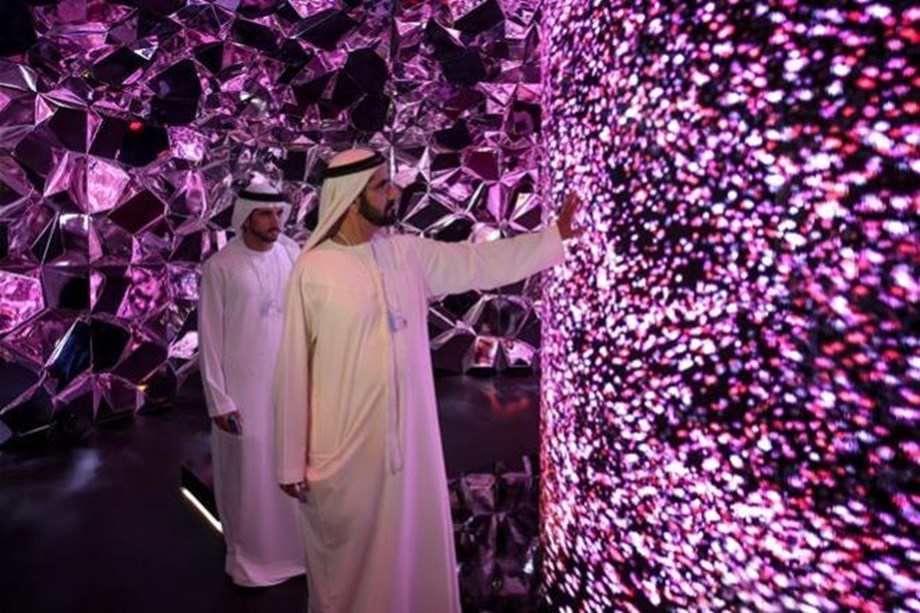 10X initiative: Transforming Dubai into an international center for the future industry