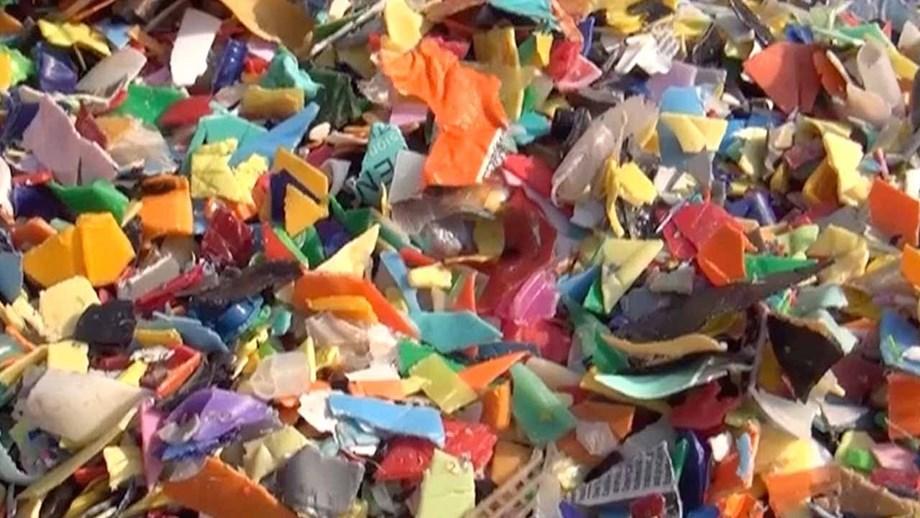 China customs authority seizes 110,000 Tonnes of smuggled waste