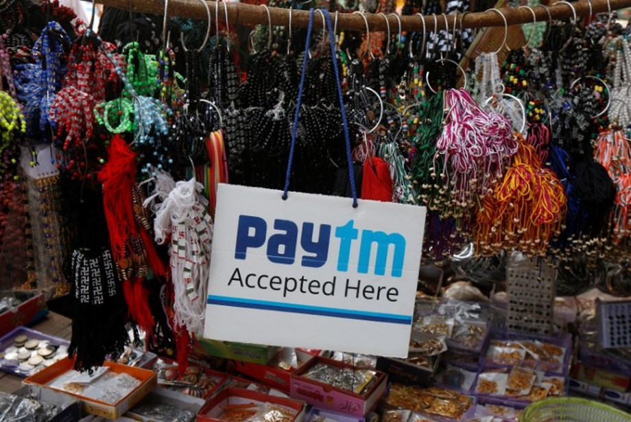 Alibaba, SoftBank to invest USD 445 mn in India's Paytm E-Commerce